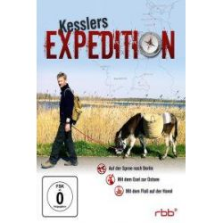 Film: Kesslers Expedition  von Kesslers Expedition mit Michael Kessler