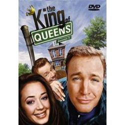 Film: King of Queens - Staffel 3  von Cathy Yuspa, Josh Goldsmith von Rob Schiller, Pamela Fryman, Robert Berlinger, Gail Mancuso mit Kevin James, Leah Remini, Jerry Stiller, Victor Williams, Patton