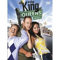 Film: King of Queens - Staffel 4  von Kevin James, Leah Remini, Jerry Stiller von Rob Schiller, Pamela Fryman, Robert Berlinger, Gail Mancuso mit Kevin James, Leah Remini, Jerry Stiller, Victor