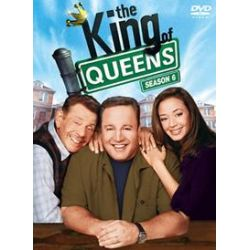 Film: King of Queens - Staffel 6  von Kevin James, Leah Remini, Jerry Stiller von Rob Schiller, Pamela Fryman, Robert Berlinger, Gail Mancuso mit Kevin James, Leah Remini, Jerry Stiller, Victor