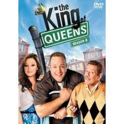 Film: King of Queens - Staffel 8  von Kevin James, Leah Remini, Jerry Stiller von Rob Schiller mit Kevin James, Leah Remini, Jerry Stiller