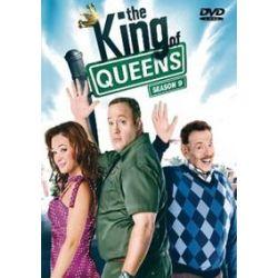 Film: King of Queens - Staffel 9  von Kevin James, Leah Remini, Jerry Stiller von Rob Schiller mit Kevin James, Leah Remini, Jerry Stiller