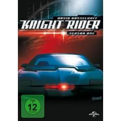 Film: Knight Rider-Season 1  von Daniel Haller mit Peter Parros, Patricia McPherson, Rebecca Holden, William Daniels, Edward Mulhare, David Hasselhoff