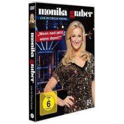Film: Monika Gruber - Wenn ned jetzt, wann dann  von Monika Gruber von Helmut Milz mit Monika Gruber