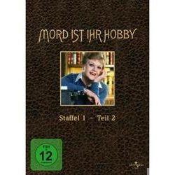 Film: Mord ist ihr Hobby - Staffel 1.2  von Anthony Pullen Shaw von Angela Lansbury mit Angela Lansbury