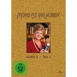 Film: Mord ist ihr Hobby - Staffel 2.1  von Anthony Pullen Shaw von Angela Lansbury mit Angela Lansbury