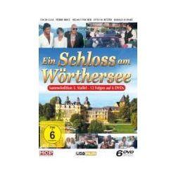 Film: Schloss am Wörthersee-Staffel3  mit Pierre Brice, Uschi Glas