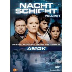 Film: Nachtschicht: Amok  von Lars Becker von Lars Becker mit Katharina Böhm, Armin Rohde, Ken Duken, Minh-Khai Phan-Thi, Cosma Shiva Hagen
