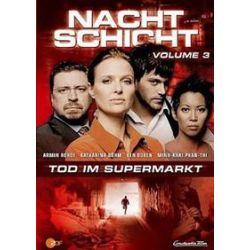 Film: Nachtschicht: Tod im Supermarkt  von Lars Becker von Lars Becker mit Katharina Böhm, Armin Rohde, Ken Duken, Minh-Khai Phan-Thi, Marie Bäumer