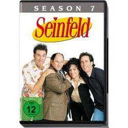 Film: Seinfeld Season 7 / Amaray  von Andy Robin, Jeff Schaffer, Alec Berg, Max Pross, Tom Gammill, Larry Charles, Peter Mehlman, Jerry Seinfeld, Larry David von Andy Ackerman, Tom Cherones, David