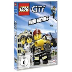 Film: Lego City Mini Movies