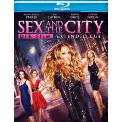 Film: Sex and the City - Der Film  von Darren Star, Michael Patrick King von Michael Patrick King mit Sarah Jessica Parker, Kim Cattrall, Kristin Davis, Cynthia Nixon, Chris Noth