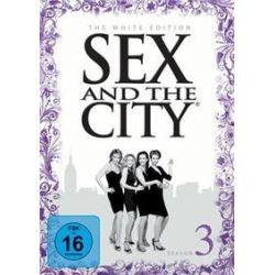 Film: Sex and the City - Staffel 3  von Sarah J. Parker, Kim Cattrall, Kristin Davis von Daniel Algrant, Allison Anders mit Sarah Jessica Parker, Kim Cattrall, Kristin Davis, Cynthia Nixon, Chris