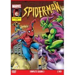 Film: New Spiderman-Staffel 3  von Steve Ditko von Marvel Cartoons