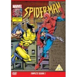 Film: New Spiderman - Staffel 2  von Bob Richardson von Marvel Cartoons