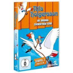 Film: Nils Holgersson - TV-Serien-Box 2  von Hisayuki Toriumi von Nils Holgersson