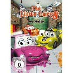 Film: Little Cars - Der Maler Vol. 08  von Cristiano Valente, Carlix