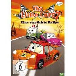 Film: Little Cars - Eine verrückte Rallye Vol. 07  von Cristiano Valente, Carlix