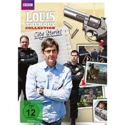 Film: Louis Theroux City Stories  von Louis Theroux mit Louis Theroux