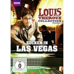 Film: Louis Theroux Collection 7-Zocken In Las Vegas  von Stuart Cabb von Louis Theroux mit Louis Theroux