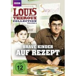 Film: Louis Theroux Collection 8-Brave Kinder Auf Rezept  von Danny Horan von Louis Theroux mit Louis Theroux