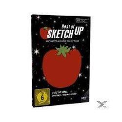 Film: Sketch Up - Best of  von Dieter Krebs, Iris Berben, Beatrice Richter von Ulrich Stark von Sketchup mit Dieter Krebs, Beatrice Richter, Iris Berben