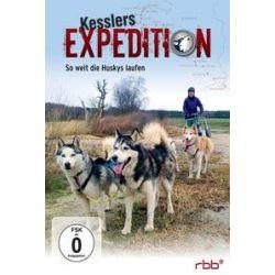 Film: So Weit Die Huskys Laufen  von Kesslers Expedition mit Michael Kessler