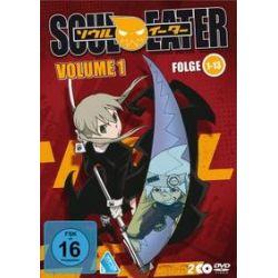 Film: Soul Eater - Vol. 1  von Yoneki Tsumura, Megumi Shimizu, Akatsuki Yamatoya, Atsushi Ohkubo von Takuya Igarashi, Yasuhiro Irie, Tensai Okamura, Takefumi Anzai, Shin Matsuo, Daisuke Chiba,