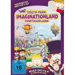 Film: South Park - Imaginationland  von Matt Stone, Trey Parker von Trey Parker