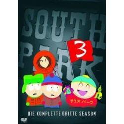 Film: South Park - Season 3  von Matt Stone, Trey Parker von Trey Parker mit Cartoons