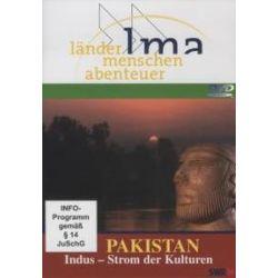 Film: Pakistan-Indus,Strom der Kulturen  von Hannes Schuler von Hannes Schuler von LMA-Länder,Menschen,Abenteuer