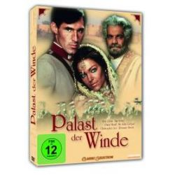 Film: Palast der Winde - Classic Selection  von M. M. Kaye, Julian Bond von Peter Duffell von Ben Cross, Amy Irving mit Ben Cross, Amy Irving, Omar Sharif, Christopher Lee, Rossano Brazzi, Rupert