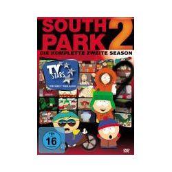 Film: South Park Season 02 / Repack  von Matt Stone, Trey Parker von Trey Parker, Matt Stone, Eric Stough mit Cartoon s.
