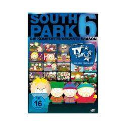 Film: South Park Season 06 / Repack  von Trey Parker, Matt Stone von Eric Stough, Trey Parker mit Cartoon s.