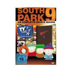 Film: South Park Season 09 / Repack  von Trey Parker, Matt Stone von Trey Parker, Matt Stone, Eric Stough mit Cartoons