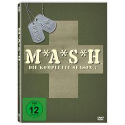 Film: Mash Satffel 7 (3-DVD)SP  von W. C. Heinz von Charles S. Dubin, Alan Alda, Burt Metcalfe, Gene Reynolds, Hy Averback, Don Weis, Jackie Cooper, William K. Jurgensen, Harry Morgan, George Tyne,