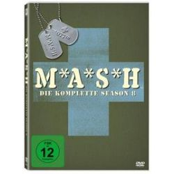 Film: Mash Staffel 8 (3-DVD)SP  von W. C. Heinz von Charles S. Dubin, Alan Alda, Burt Metcalfe, Gene Reynolds, Hy Averback, Don Weis, Jackie Cooper, William K. Jurgensen, Harry Morgan, George Tyne,