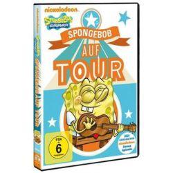 Film: SpongeBob Schwammkopf - SpongeBob auf Tour  von Sam Henderson, Sherm Cohen, Walt Dohrn