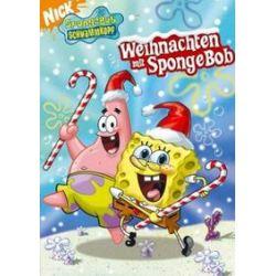 Film: SpongeBob Schwammkopf: Weihnachten mit Spongebob  von Steven Banks, Steve Fonti, Kent Osborne von Paul Tibbitt