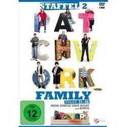 Film: Staffel 2,Folge 21-40 plus Bonus  von Patchwork Family