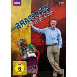 Film: Michael Palin: Brasilien (BBC)  von Michael Palin von Michael Palin von Michael Palin mit Michael Palin