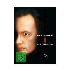 Film: Star Trek - Q - Fan Collective  von Patrick Stewart mit John de Lancie, Patrick Stewart, Jonathan Frakes, Avery Brooks, Kate Mulgrew