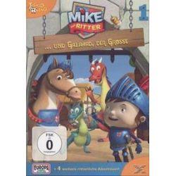Film: Mike der Ritter und Galahad, der Große  von Neil Affleck von der Ritter Mike