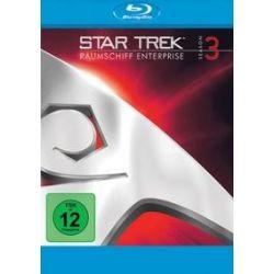 Film: Star Trek - Raumschiff Enterprise - Staffel 3  von Gene Roddenberry von Marc Daniels mit William Shatner, Leonard Nimoy, Bill Blackburn, Frank da Vinci, James Doohan, DeForest Kelley, Nichelle
