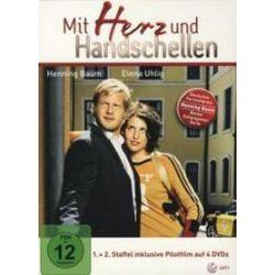 Film: Mit Herz und Handschellen  von Henning Baum mit Elena Uhlig, Henning Baum