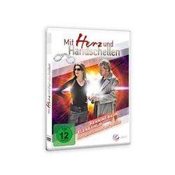 Film: Mit Herz und Handschellen - Die Spielfilmbox  von Henning Baum mit Henning Baum, Elena Uhlig