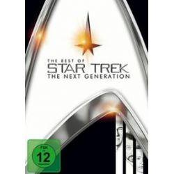 Film: Star Trek - The Next Generation - The Best of  von Gene Roddenberry von Gene Roddenberry, Cliff Bole mit Patrick Stewart, Jonathan Frakes, Levar Burton, Denise Crosby, Michael Dorn, Gates
