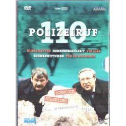 Film: Polizeiruf 110 - TV-Serie  von Unbekannt mit Jaecki Schwarz, Wolfgang Winkler, Jörg Schüttauf, Oliver Stritzel, Helmut Zierl, Dana Golombek