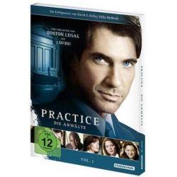 Film Practice Die Anwalte Vol 1 Von Dennis Smith Jeannot Szwarc