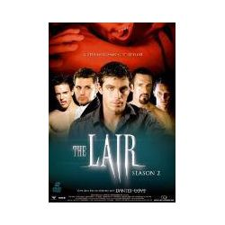 Film: The Lair - Season 2 (2 Disc Set) (OmU)  von Darren McMullen, Fred Olen Ray von Fred Olen Ray mit David Moretti, Dylan Vox, Colton Ford